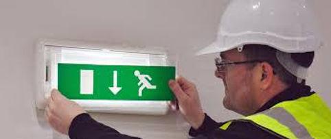 Emergency Lighting Install.jpg