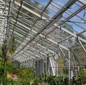 Saughton Winter Gardens