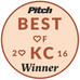 Voted Best Wedding Venue in KC