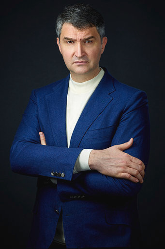 Адвокат Титов Николай Юрьевич