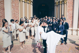 PITTA & PAROCHE, The Wedding