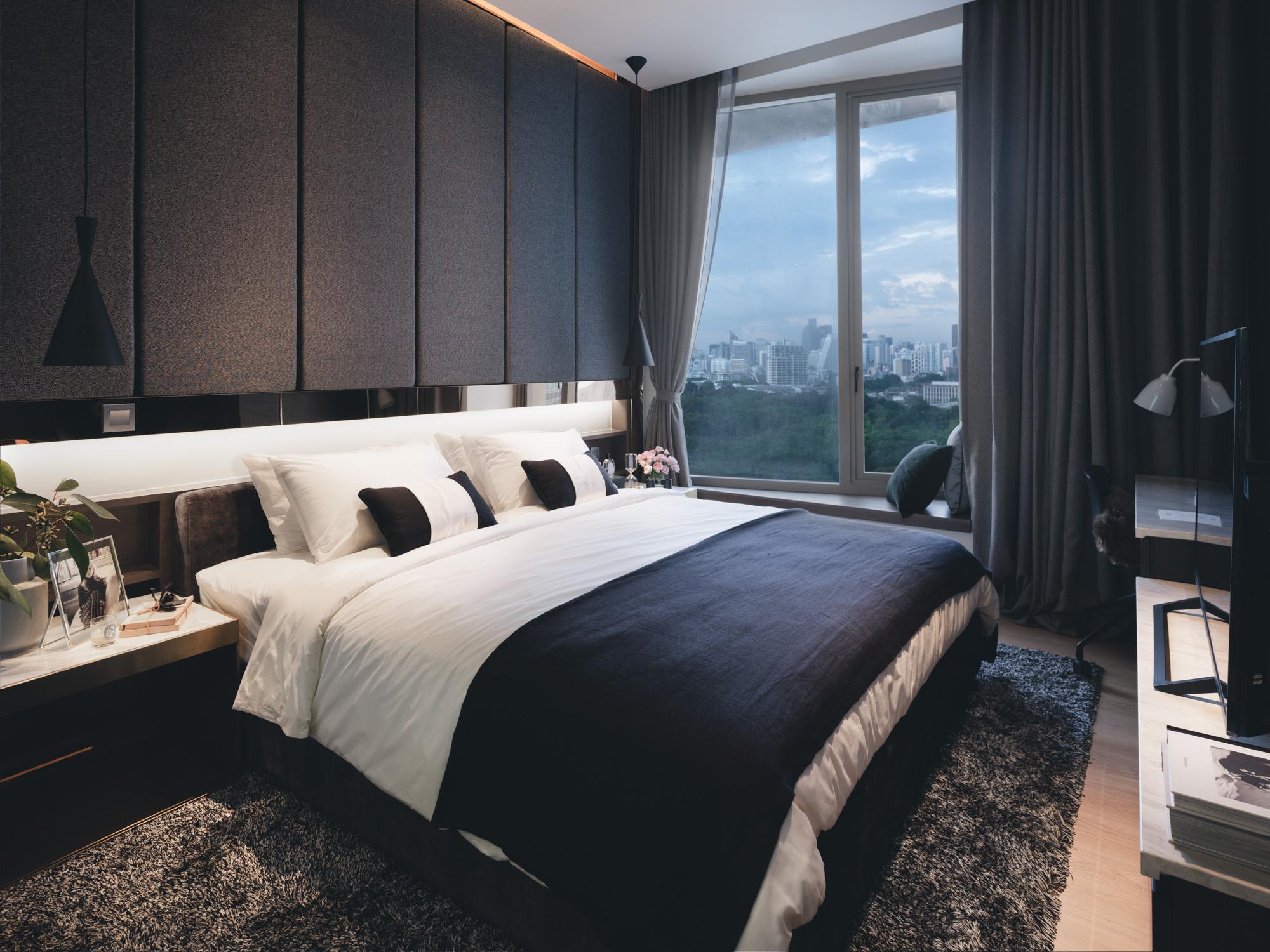 1BR_bedroom3