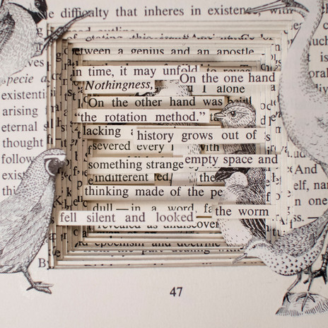 The New Dictionary of Existentialism detail