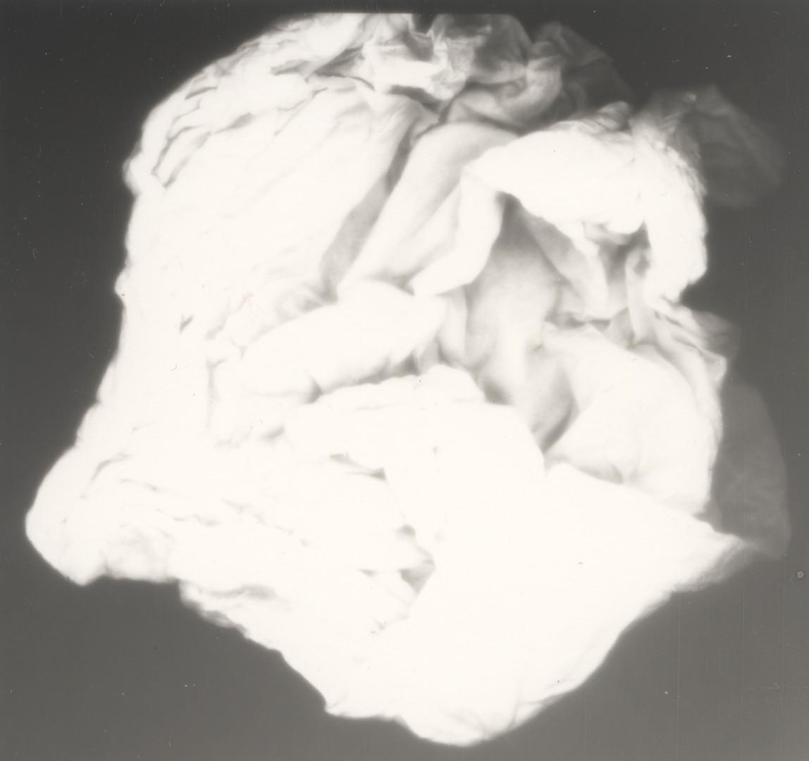 silver gelatin print