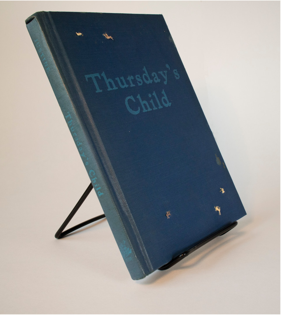 Thursday's Child, 2019