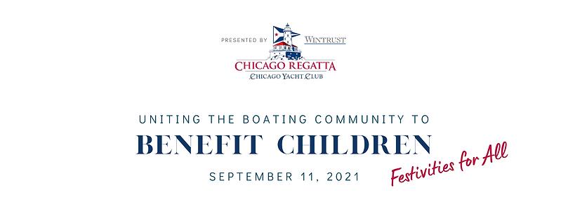 2021 Chicago Regatta  Headers - Event Sp