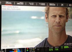 queensland australia beach life saving freelance camera crew sound recordist mar