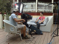 reality production braodcast television network shoot freelance sound recordist