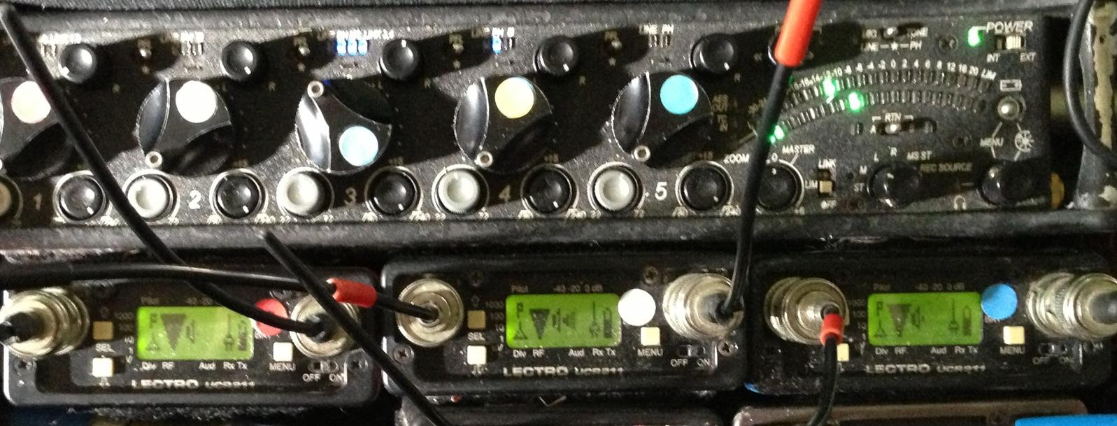 freelance sound recordist marty fay location equipment audio brisbane queensland