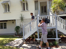 selling houses reality television lifestyle production broadcast xdcam cameraman