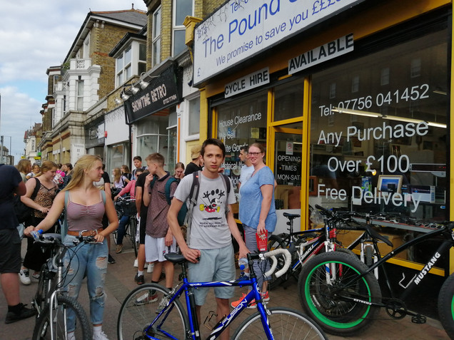Margate Bikes and Hire Photo ( (10).jpg