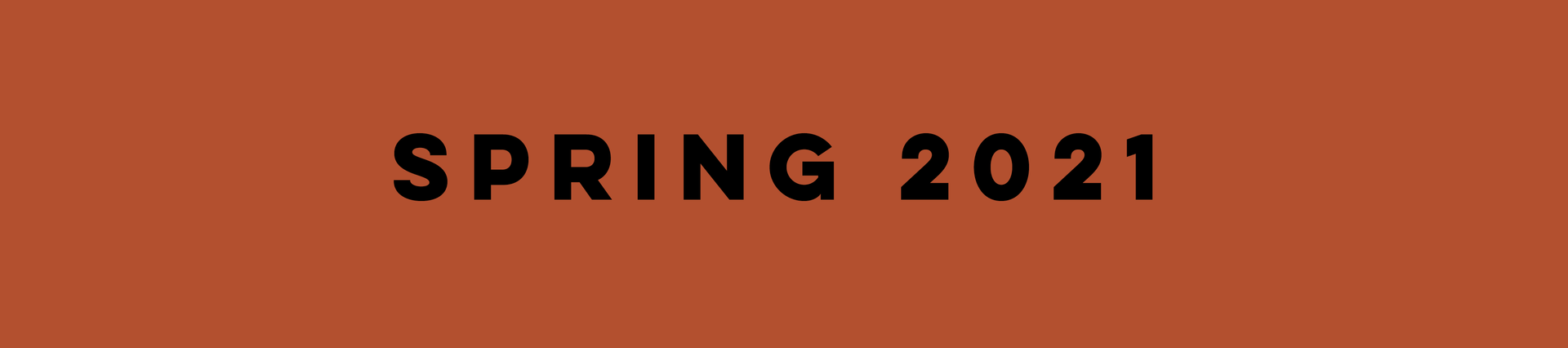 Seraphin Spring 2021