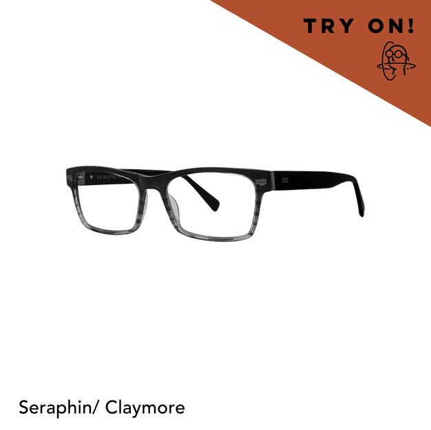VTO Seraphin Claymore