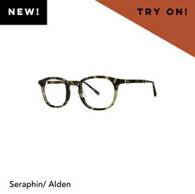 new VTO Seraphin Alden