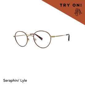 VTO Seraphin Lyle