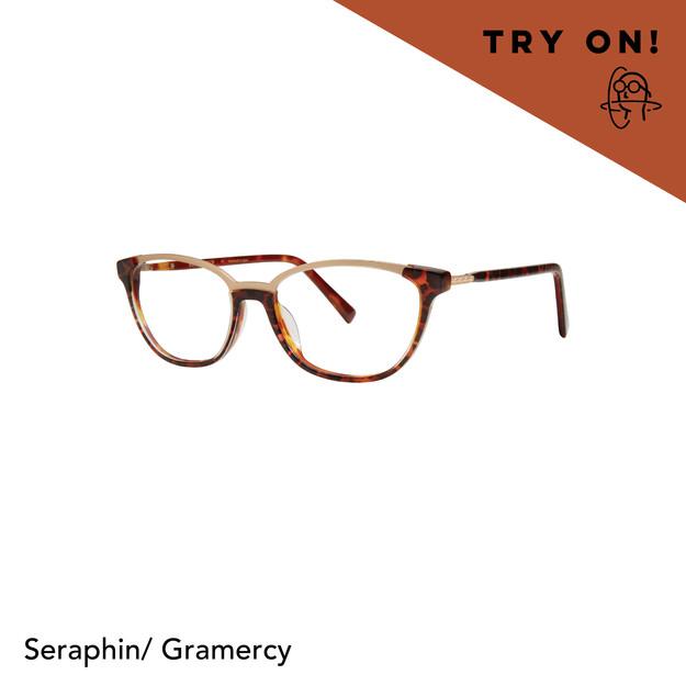 VTO Seraphin Gramercy