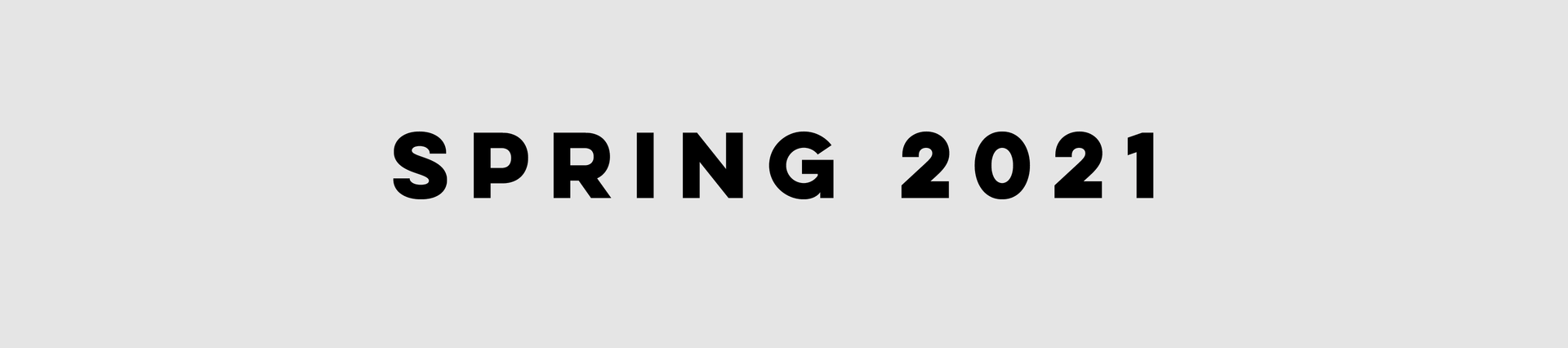 OGI Spring 2021