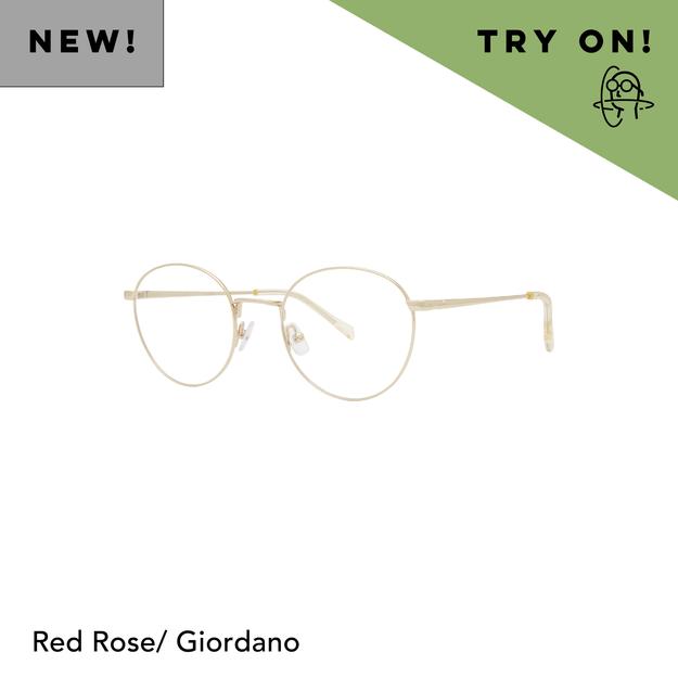 new VTO Red Rose Giordano