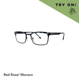 VTO Red Rose Monaco
