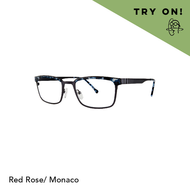 VTO Red Rose Monaco