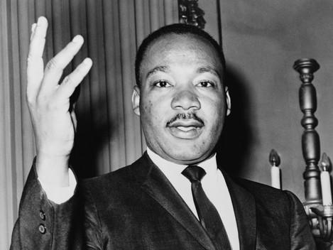 OGI Eyewear celebrates Martin Luther King Jr. Day
