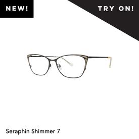 new VTO Seraphin Shimmer 7