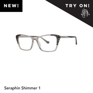 new VTO Seraphin Shimmer 1