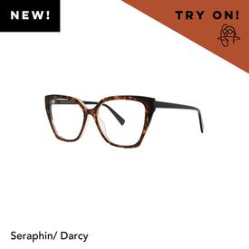 new VTO Seraphin Darcy