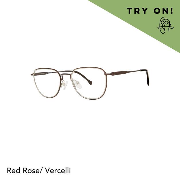 VTO Red Rose Vercelli