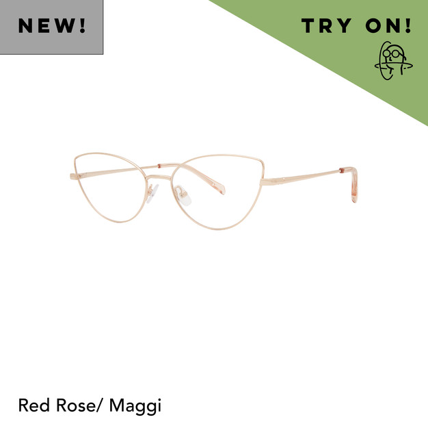 new VTO Red Rose Maggi