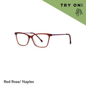 VTO Red Rose Naples