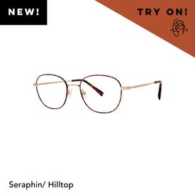 new VTO Seraphin Hilltop