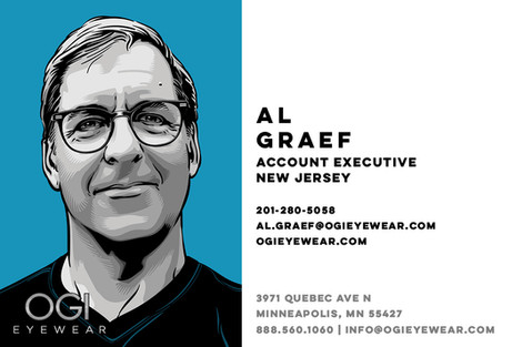 OGI Sales Team - Al Graef