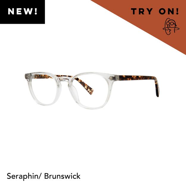 new VTO Seraphin Brunswick