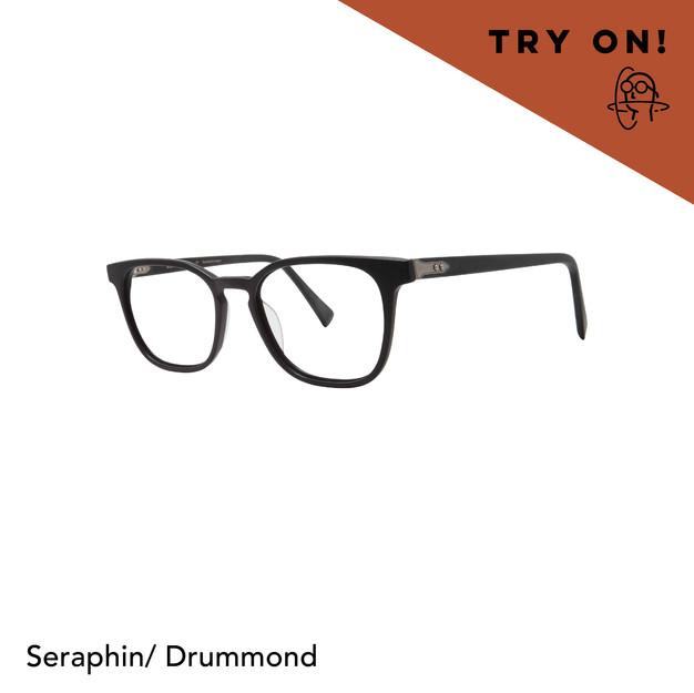 VTO Seraphin Drummond