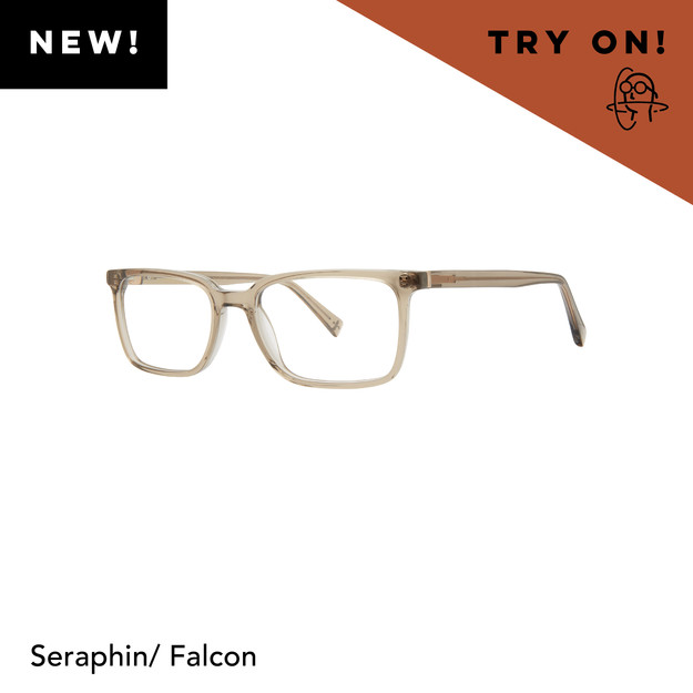 new VTO Seraphin Falcon