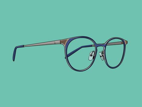 OGI Eyewear - the first wave of indie eyewear labels, established in 1997