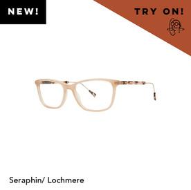 new VTO Seraphin Lochmere