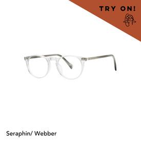 VTO Seraphin Webber