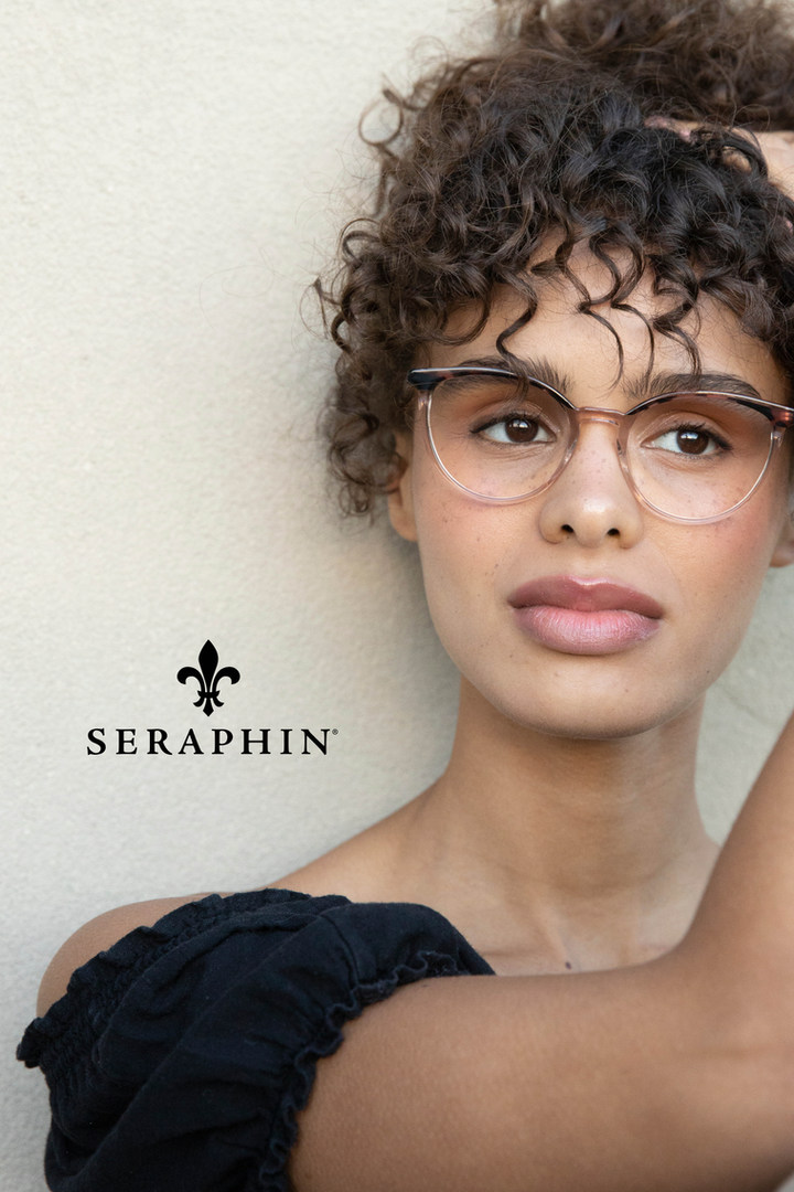 Seraphin 2021 Collection
