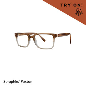 VTO Seraphin Paxton