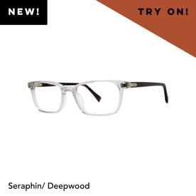 new VTO Seraphin Deepwood
