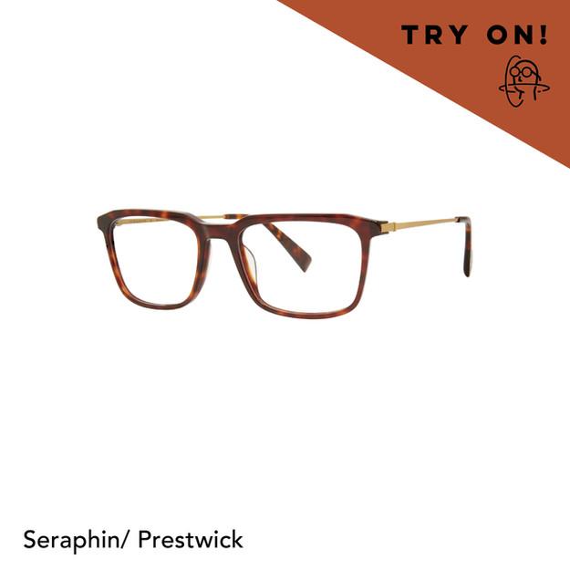 VTO Seraphin Prestwick