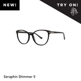 new VTO Seraphin Shimmer 5