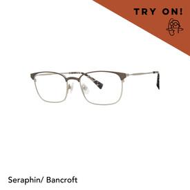 VTO Seraphin Bancroft