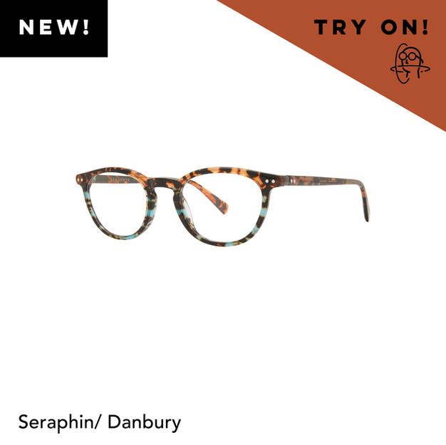 new VTO Seraphin Danbury
