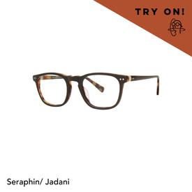 VTO Seraphin Jadani