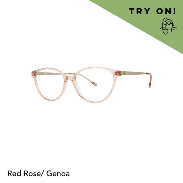 VTO Red Rose Genoa