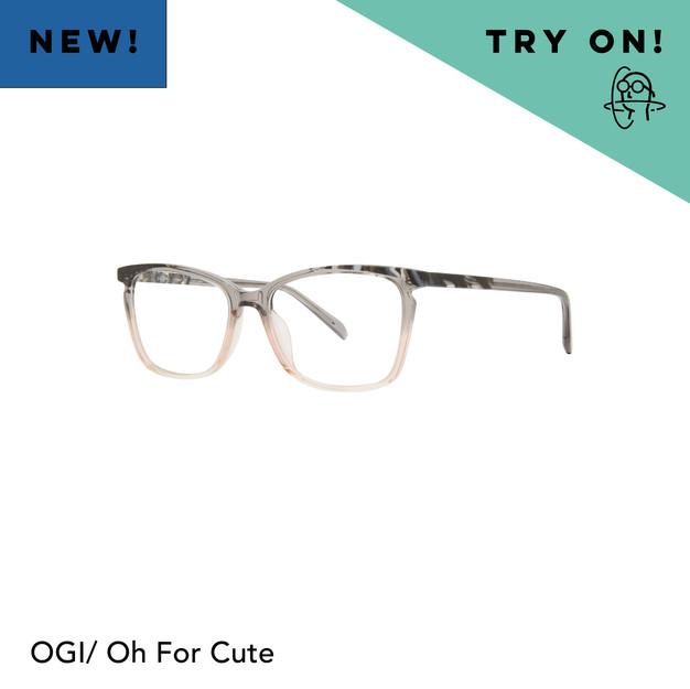 new VTO OGI Oh For Cute