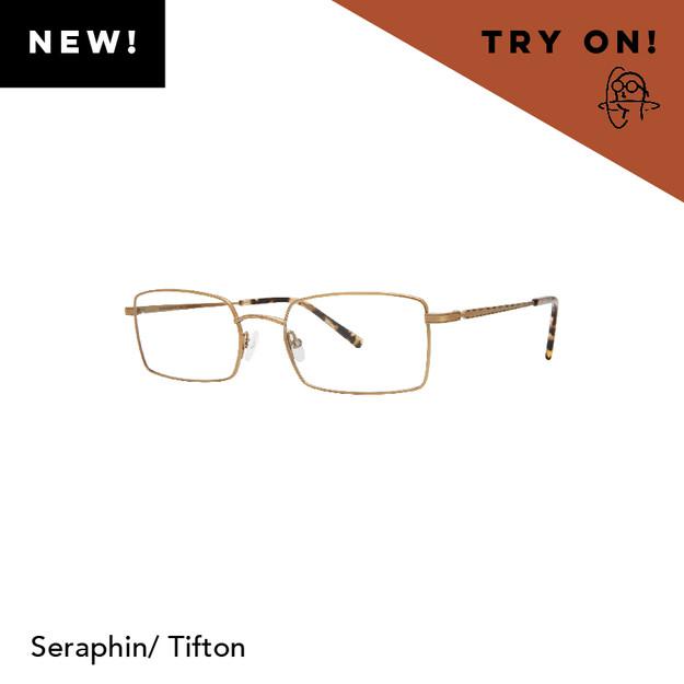 new VTO Seraphin Tifton